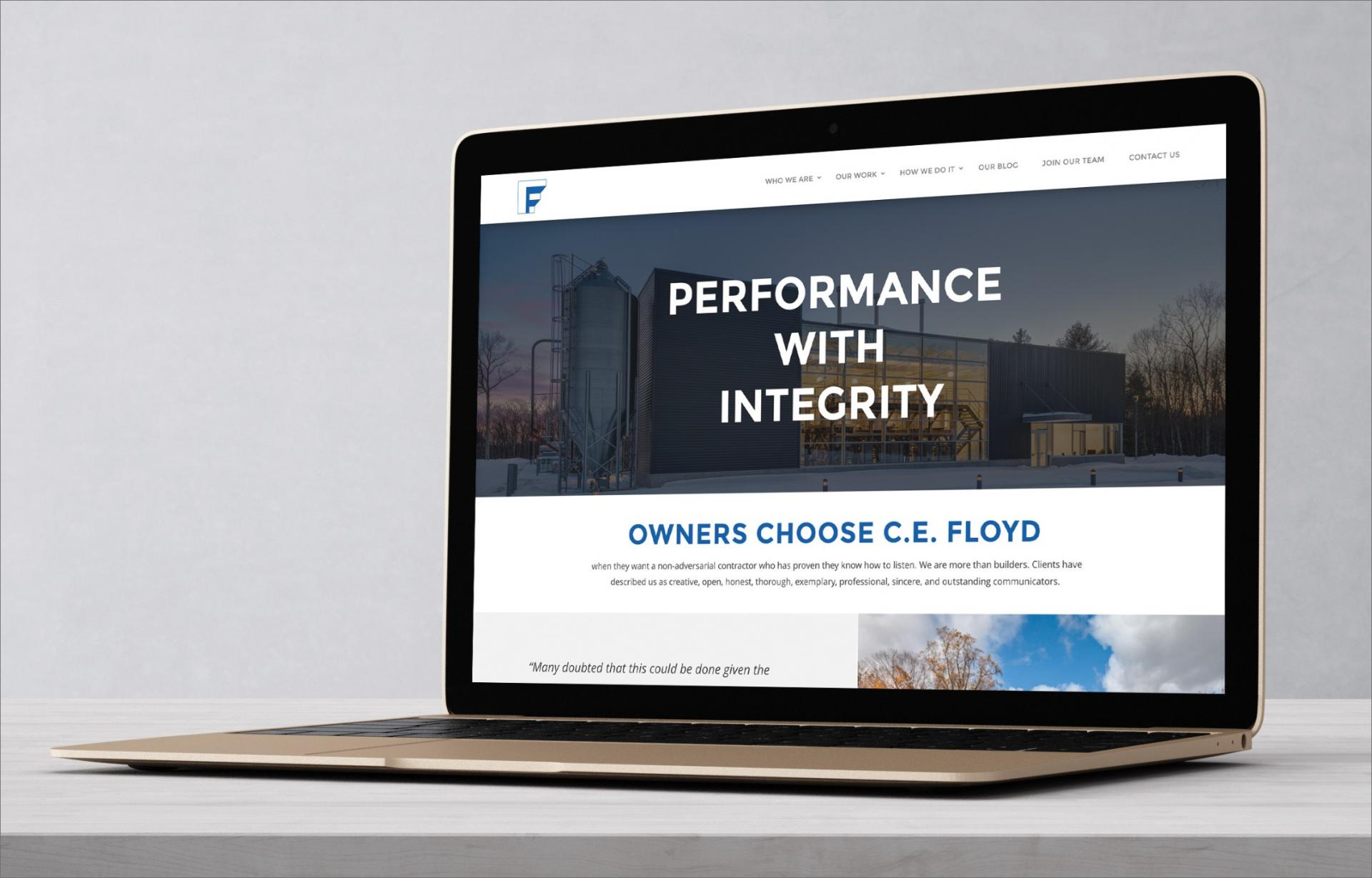 Cefloyd   Homepage   Feature