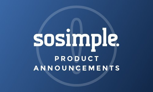 SoSimple Introduces Its New Social Media Sharing Tool
